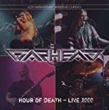 Hour of Death-Live 2000 Warhead