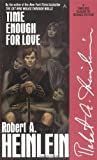 img - for Time Enough for Love book / textbook / text book