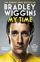 Bradley Wiggins: My Time: An Autobiography