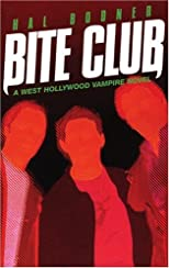 Bite Club: A West Hollywood Vampire Novel (West Hollywood Vampire Novels)