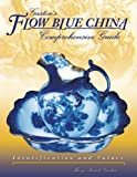 Gastons Flow Blue China: Comprehensive Guide, Identification & Values