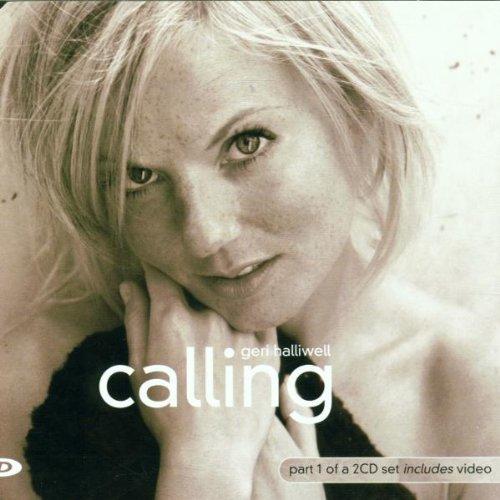 Geri Halliwell - CALLING - Zortam Music