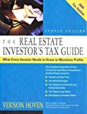 img - for Real Estate Investor's Tax Guide Paperback - May 5, 2005 book / textbook / text book