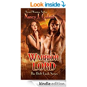 Warrior Lord (The Drift Lords Series)