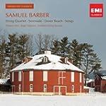 Barber: String Quartet, Serenade, Dov...