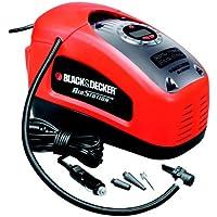 Black & Decker ASI300 Compresseur 11 bars / 160 PSI