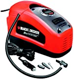 Black & Decker ASI300 Compresseur 11 bars / 160 PSI