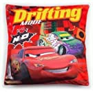 Childrens/Kids Boys Disney Cars Drifting Mode 3D Cushion
