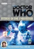 Doctor Who - Attack of the Cybermen [DVD] [1985]