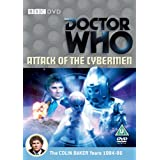 Doctor Who - Attack of the Cybermen [DVD] [1985]by Colin Baker
