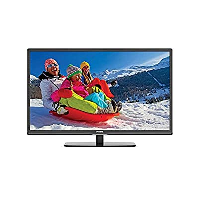Philips 3000 Series 32PFL3439/V7 81 cm (32 inches) HD Ready LED TV (Black)