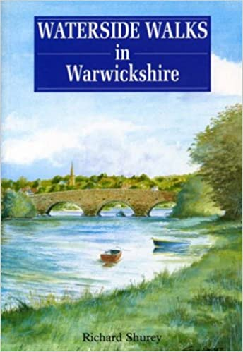 Warwickshire Walking Guidebook