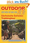 Schsische Schweiz: Trekkingtour: Der...