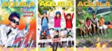 New Leaf Publishing Aquila Children's Magazine - Active Kids Bundle - Science special, Sport and Outdoor Fun