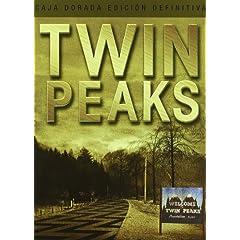Twin Peaks (Caja dorada)