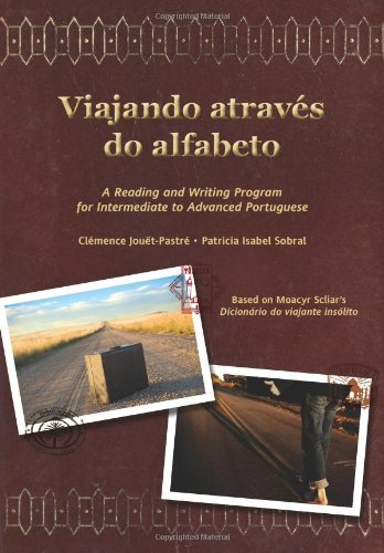 Viajando atraves do alfabeto: A Reading and Writing...