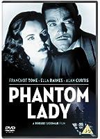 Phantom Lady [Import anglais]