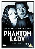 Phantom Lady [DVD]