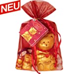 Lindt & Spr�ngli Teddy Mix, 1er Pack...