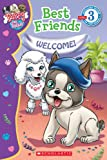 Puppy in My Pocket: Best Friends (Scholastic Readers)