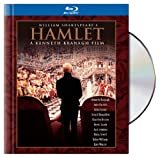 Hamlet [Blu-ray Book]