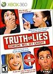 Truth or Lies - Xbox 360 Standard Edi...