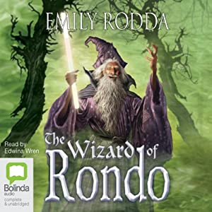 The Wizard of Rondo | [Emily Rodda]