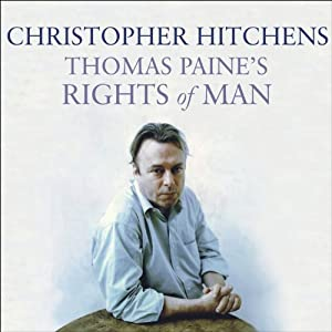 Thomas Paine's Rights of Man Audiobook