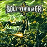 echange, troc Bolt thrower - Honour valour pride