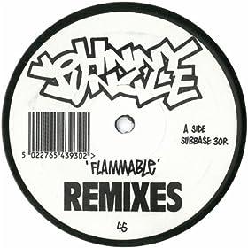 Flammable (Tango Mix): Johnny Jungle: Téléchargements MP3