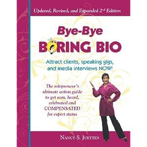 bye bye boring bio
