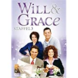 "Will & Grace - Staffel 3 [4 DVDs]von ""Eric McCormack"""