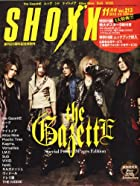 SHOXX (����å���) 2010ǯ 11��� [����]()