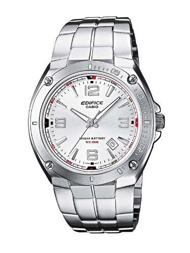Casio Edifice Herren-Armbanduhr Analog Quarz EF-126D-7AVEF