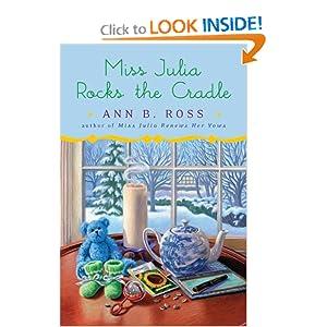 Downloads Miss Julia Rocks the Cradle