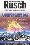Anniversary Day (0615521797) by Rusch, Kristine Kathryn