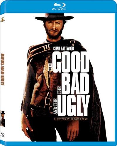 Хороший, плохой, злой / The Good, the Bad and the Ugly (1966) BDRip