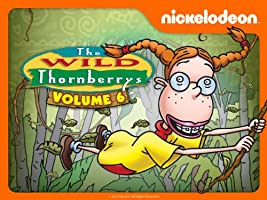 The Wild Thornberrys Volume 6