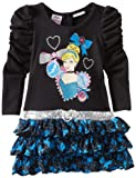 Disney Little Girls' Toddler Cinderella Dress