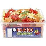 Haribo Starfish (Tub of 120)