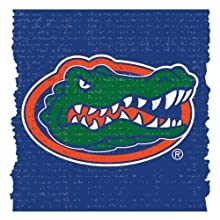 Duck Brand 240075 University of Florida College Logo Duct Tape, 1.88-Inch by 10 Yards, Single Roll