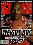 Slam [US] August2009 (単号)