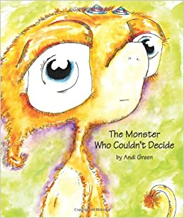 The Worrywoo Monsters): Andi Green: 9780979286032: Amazon.com: Books
