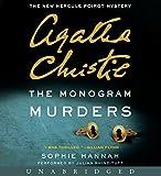 The Monogram Murders CD: The New