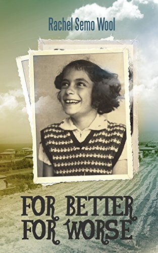 For Better For Worse by Rachel Semo-Wool ebook deal