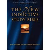 The New Inductive Study Bible ~ Precept Ministries...