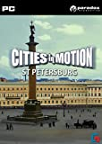 Cities in Motion St Petersburg [Download]