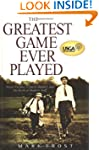 The Greatest Game Ever Played: Harry...