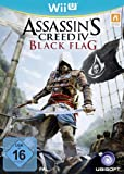 Assassin's Creed 4 Black Flag (Wii U)