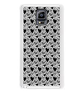 ifasho Designer Phone Back Case Cover Samsung Galaxy Note 3 :: Samsung Galaxy Note Iii :: Samsung Galaxy Note 3 N9002 :: Samsung Galaxy Note 3 N9000 N9005 ( Deer Face Cute look )